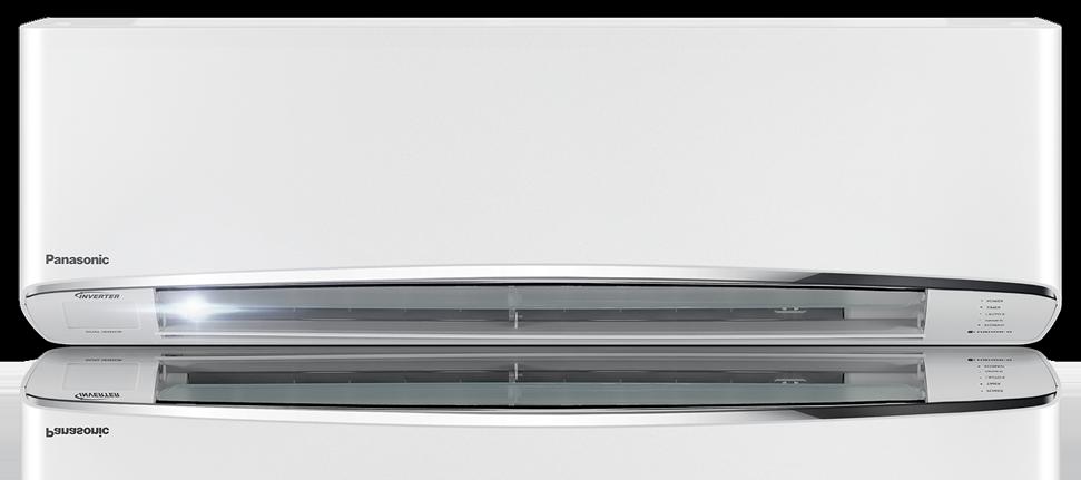 Premium Inverter AERO Series by Panasonic