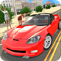 Sport Car Corvette APK