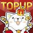 FREE TOPUP CLUB icon