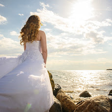 Φωτογράφος γάμων Kyriakos Apostolidis (KyriakosApostoli). Φωτογραφία: 01.12.2018