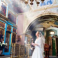Wedding photographer Aleksandr Rybakov (Aleksandr3). Photo of 06.10.2015