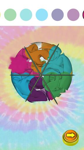 Tie Dye apktram screenshots 2