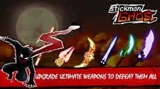 Stickman Ghost: Ninja Warrior Action Offline Gameのおすすめ画像2