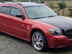 マグナム  2006年 SXT AWDのカスタム事例画像 よしさんの2019年03月21日22:18の投稿