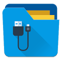Solid Explorer USB OTG Plugin icon