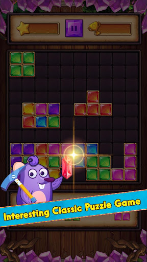 Block Puzzle Jewel 2020 android2mod screenshots 3