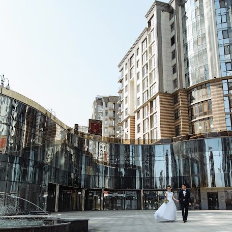 Wedding photographer Maksim Chub (chub-udovenko). Photo of 01.11.2017