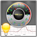 Lux Meter icon