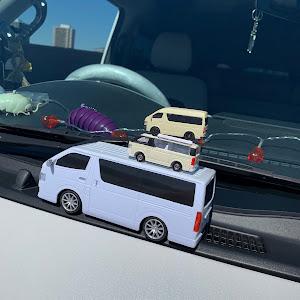 ハイエースバン TRH216K 4WDのカスタム事例画像 🥚とむとむ🥚【SSBO】さんの2020年03月24日20:50の投稿
