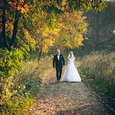 Wedding photographer Paweł Lubowicz (lubowicz). Photo of 08.11.2015
