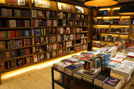 July's International Bookshop of the Month – Kelly & Walsh