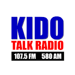 KIDO Talk Radio - Boise News Radio