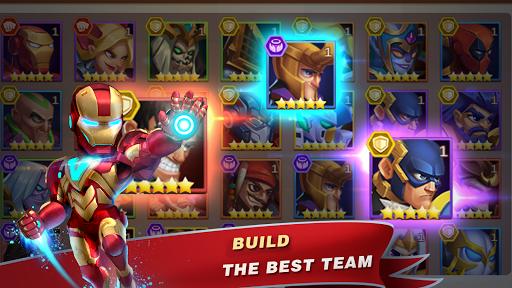 Idle RPG: Heroes Legend