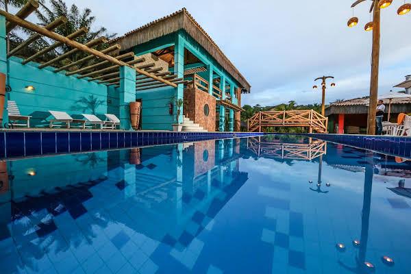 Villa Ecoporan Hotel Charme Spa & Eventos