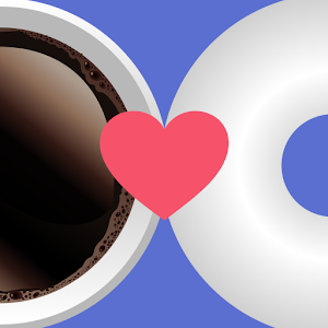 Coffee Meets Bagel Free Dating App 5.38.1.3951 by Coffee Meets Bagel logo
