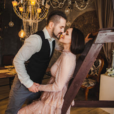 Wedding photographer Liliya Shkurina (Liliptichka). Photo of 01.09.2017
