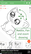 Tracer!  Lightbox drawing app - screenshot thumbnail 01