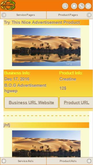 Free Internet Marketing Ads For Website Businesses- screenshot