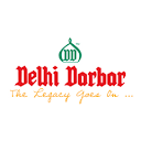 Delhi Darbar Dhaba, Connaught Place (CP), New Delhi logo