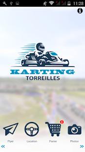 Karting de Torreilles - náhled