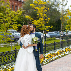 Wedding photographer Aleksey Pavlov (alex-man). Photo of 25.11.2016