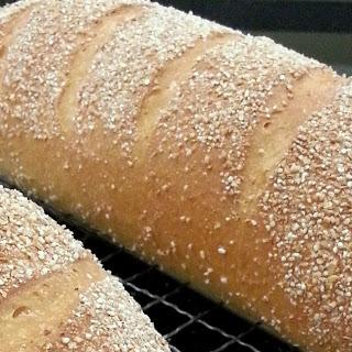 Milky Wholemeal Bread (BM)