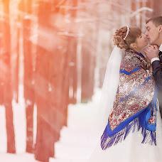 Wedding photographer Sergey Kireev (Flox). Photo of 24.03.2016