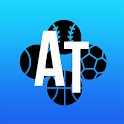 AthleteTrax icon