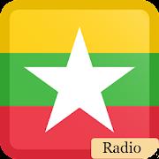 Myanmar Radio FM