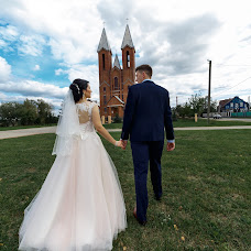 Wedding photographer Nadezhda Gorodeckaya (gorodphoto). Photo of 13.11.2017