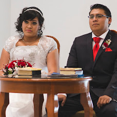 Wedding photographer Osvaldo Vences (OsvaldoVences). Photo of 26.08.2016