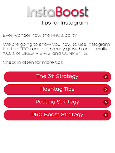 Foto do Tips for Instagram Likes