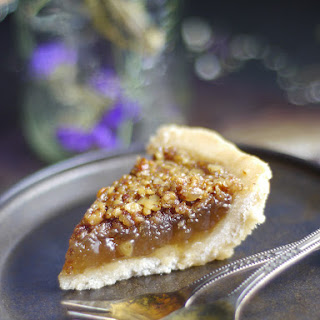 Canadian Maple Pie