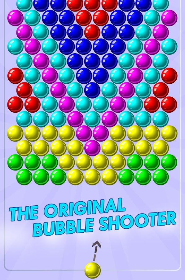 Bubble Shoooter