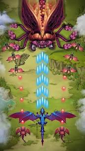 Dragon shooter Dragon war MOD (Unlimited Money) 1