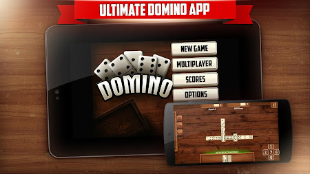 Domino play free dominoes game 3.1.3 screenshot 97691