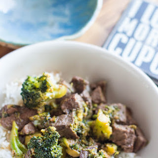 The Easiest Beef and Broccoli.