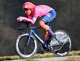 Stefan Bissegger 83 honderdsten sneller dan Cavagna en pakt zo tijdritzege