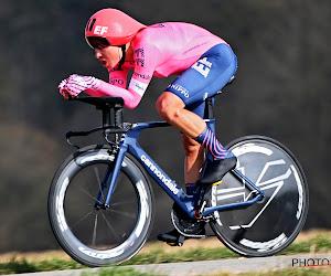 Stefan Bissegger is de snelste in eigen land, leidersplaats blijft voor Mathieu van der Poel
