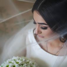 Wedding photographer Viktoriya Morozova (vikamoroz). Photo of 01.05.2016