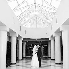 Wedding photographer Lyudmila Muc (risyemvmeste). Photo of 15.02.2015