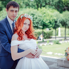 Wedding photographer Artur Rogov (Artur4ikr). Photo of 25.08.2015