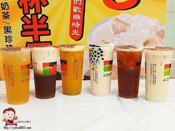 嚮茶 shinytea 中壢大潤發中北店