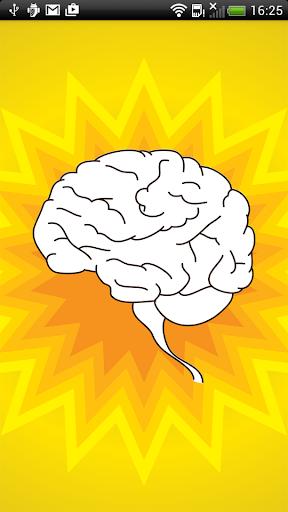 脳年齢クイズ