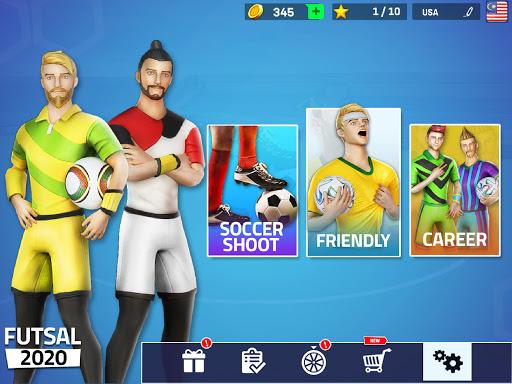 Indoor Soccer 2020 5.3 screenshots 11