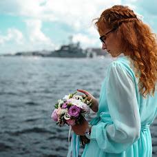 Wedding photographer Sergey Balanyan (balanian). Photo of 29.07.2018