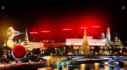 Putin Invader