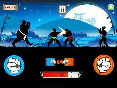 Karate Fighter : Real battles – Download APK Mod 1