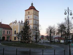 Photo: 71210013 Lezajsk - Rynek