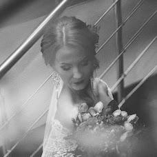 Wedding photographer Irina Ignatenya (xanthoriya). Photo of 13.02.2018